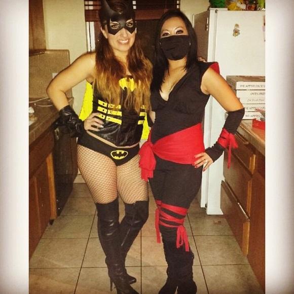 Other - Batgirl costume